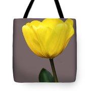 Delicate Yellow Tote Bag