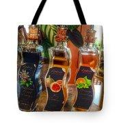 Delight With Vinegar Tote Bag
