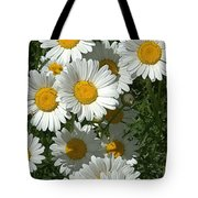 Delightful Daisies Tote Bag