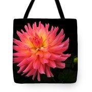 Delightful Dali Tote Bag