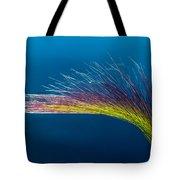 Delightful Grass Tote Bag