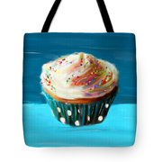 Delightful Sprinkles Tote Bag