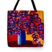 Delights Of Orange Tote Bag