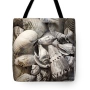 Delivered By The Sea Tote Bag