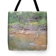 Dells Creekside Tote Bag