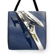 Delta 88 Rocket Tote Bag