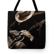Delta Blues Tote Bag