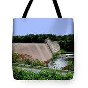 Delta Dam Tote Bag