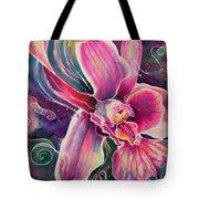 Dendrobium II Tote Bag