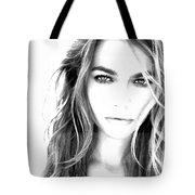 Denise Double Texture Tote Bag
