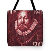 Denmark - 1946 Tote Bag