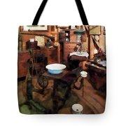 Dentist - Dental Office Tote Bag