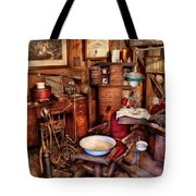 Dentist - The Doctor Will Be With You Soon  Tote Bag
