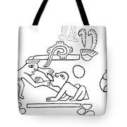 Dentistry, 600 A.d Tote Bag