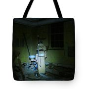 Dentists Chair Tote Bag