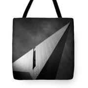 Denver Libeskind Tote Bag