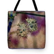Depoded Tote Bag