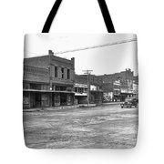 Depression & Drought, 1938 Tote Bag