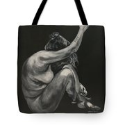 Depression- Uruz Tote Bag