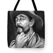 Deputy Festus Haggen Tote Bag