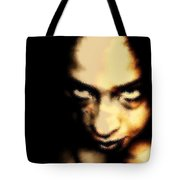 Deranged Tote Bag