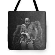 Derangel Tote Bag