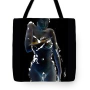 Desdemona - The Battle Scars Of Love Tote Bag by Jaeda DeWalt