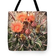 Desert Beauty Tote Bag