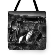 Desert Beauty Death Valley California Tote Bag