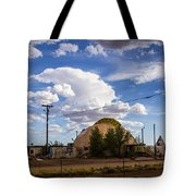 Desert Dome Tote Bag