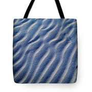 Desert Evening Designs Tote Bag