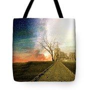 Desert Kingdom  Tote Bag