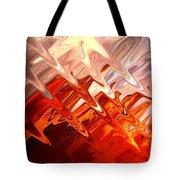 Desert Light Tote Bag