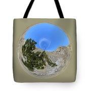 Desert Orb  Tote Bag