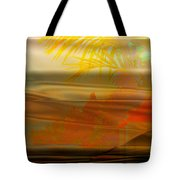 Desert Paradise Tote Bag