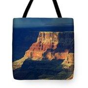 Desert View Grand Canyon 2 Tote Bag