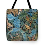 Design For Tapestry Tote Bag