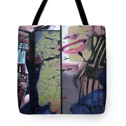 Designer Imperfections  Tote Bag