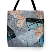 Designer Windows Tote Bag