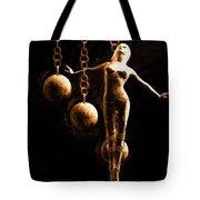Desire Tote Bag by Bob Orsillo