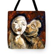 Desire - Study No. 2 Tote Bag