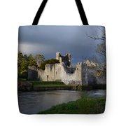 Desmond Castle Tote Bag