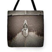 Desoto Hoodie Tote Bag