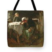 Despair, 1881 Tote Bag