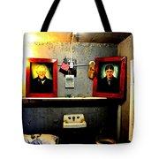 Desperados Tote Bag