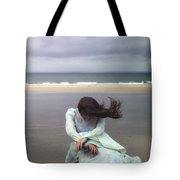 Desperation Tote Bag