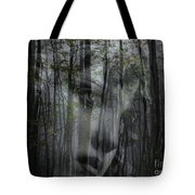 Destination Uncertain Tote Bag