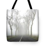 Destination Unknown Tote Bag
