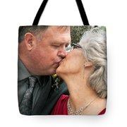 Destination Wedding-m And D-2 Tote Bag