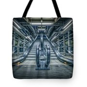 Destiny Tote Bag by Everet Regal